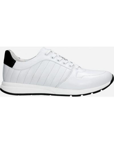 Кроссовки - белые Wojas