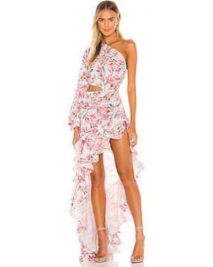 Платье на молнии с вырезом Bronx And Banco