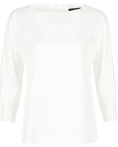 Блузка белая Bogner