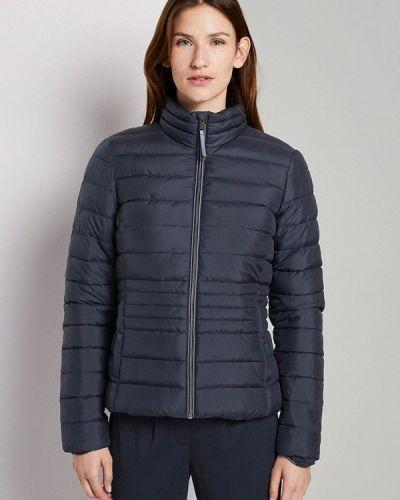Теплая утепленная куртка Tom Tailor