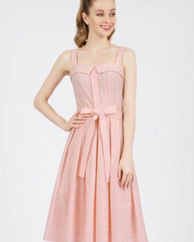 Сарафан - розовое Marichuell