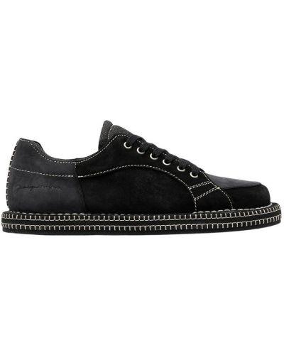 Sneakersy niskie - czarne Jacquemus