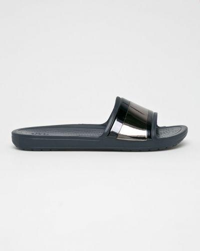 Спортивные сандалии синий темно-синий Crocs