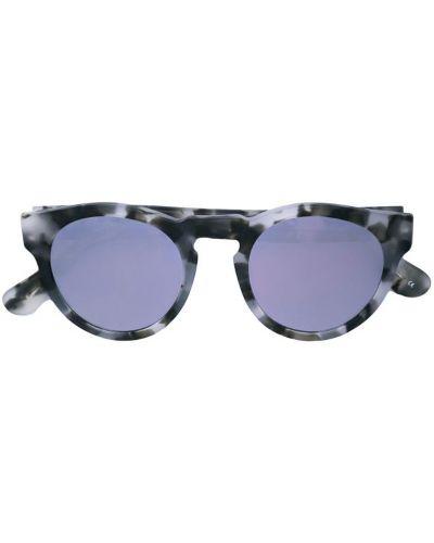 Солнцезащитные очки серые Westward Leaning