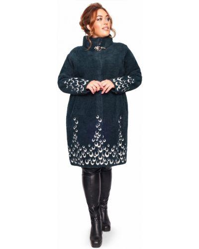 Пальто из альпаки Miss Podium