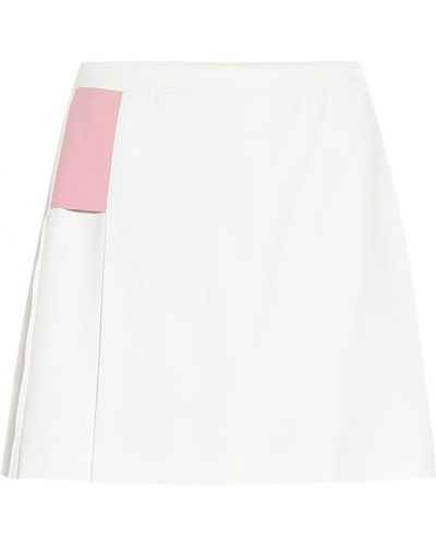 Теннисная юбка - белая Tory Sport