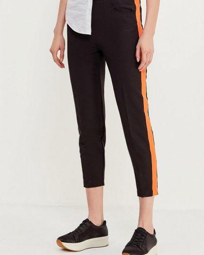 Черные брюки G-star