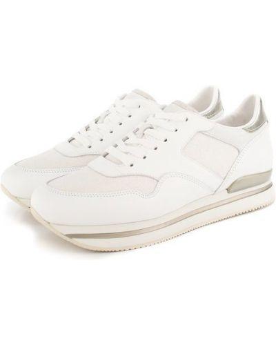 c729d643 Женские кроссовки Hogan (Хоган) - купить в интернет-магазине - Shopsy