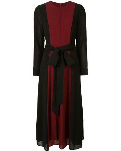 Платье макси Cefinn