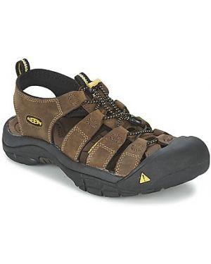 Sandały sportowe - brązowe Keen