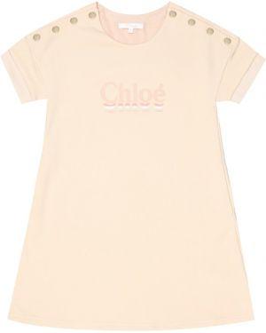 Sukienka Chloé Kids