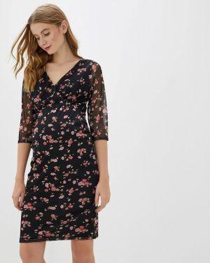 Платье для беременных осеннее прямое Dorothy Perkins Maternity