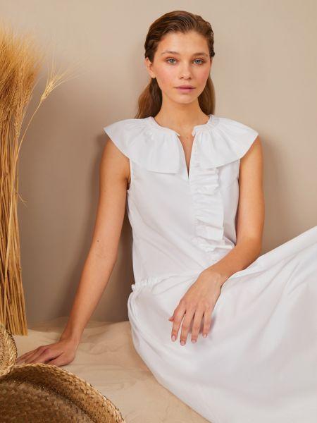 Белое платье 12storeez