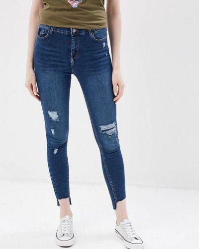 Синие джинсы Urban Bliss