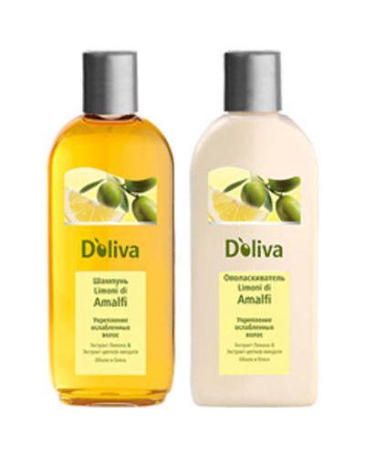 Ополаскиватель для волос Doliva