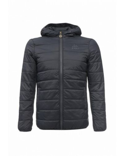 Утепленная куртка осенняя осенний Kappa