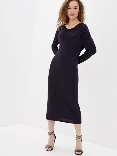 Платье прямое фиолетовый Concept Club