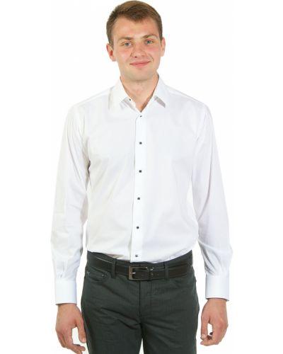 Рубашка белый Lagerfeld