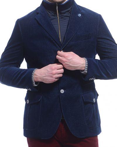 Синий пиджак Harmont&blaine