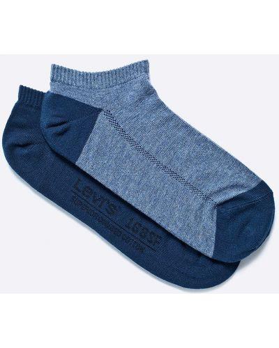 Короткие носки с логотипом однотонные Levi's®