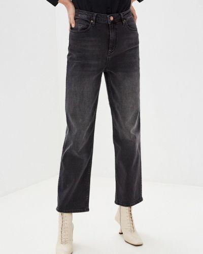 Прямые серые джинсы 2nd Day