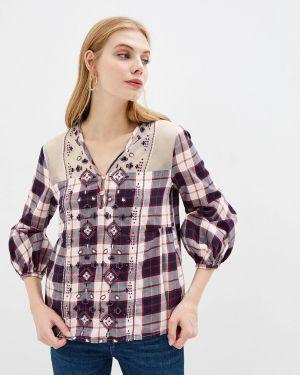 Блузка с длинным рукавом Nice & Chic