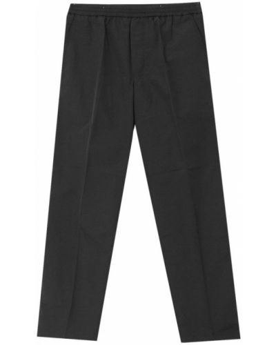 Czarne spodnie Soulland