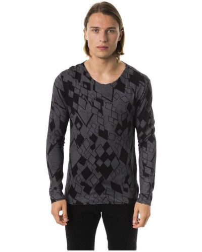 Czarny t-shirt Byblos