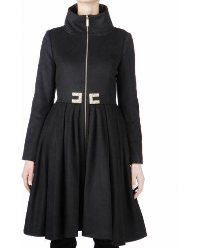 Пальто осеннее пальто Elisabetta Franchi