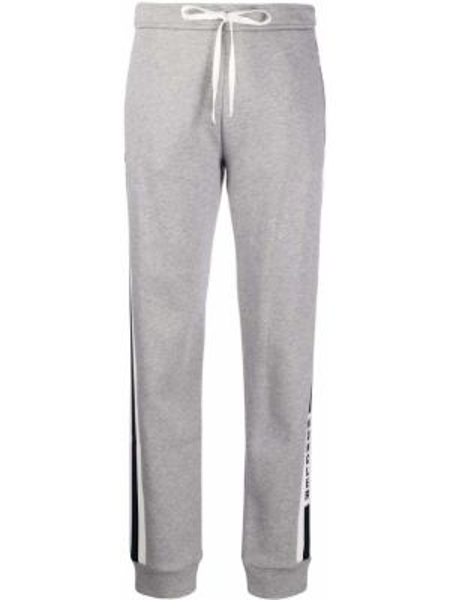Sportowe spodnie biznes chudy Moncler