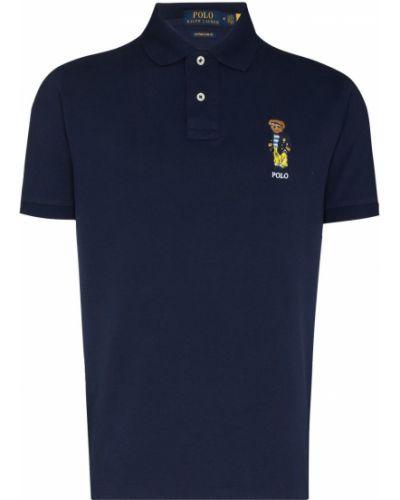 Klasyczna koszula, niebieski Polo Ralph Lauren