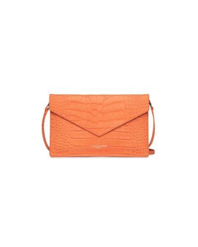 Kopertówka - pomarańczowa Lancaster