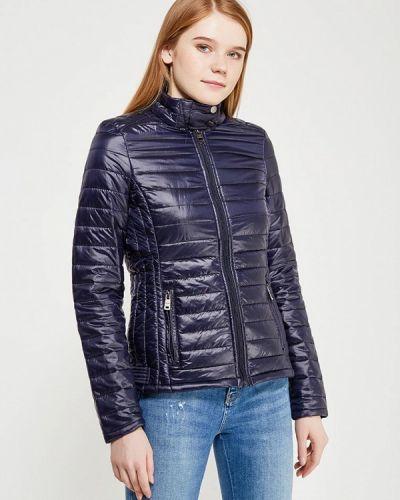 Утепленная куртка демисезонная осенняя Nice & Chic