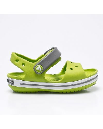Босоножки желтый Crocs