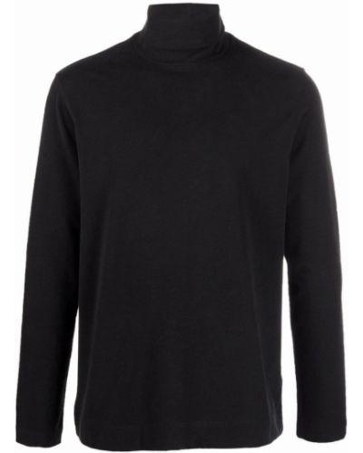 Czarny sweter Circolo 1901