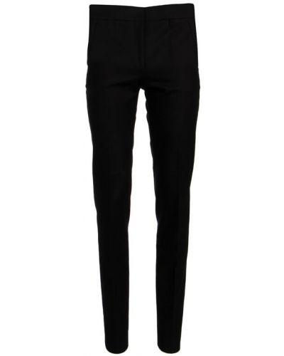Spodnie - czarne Givenchy