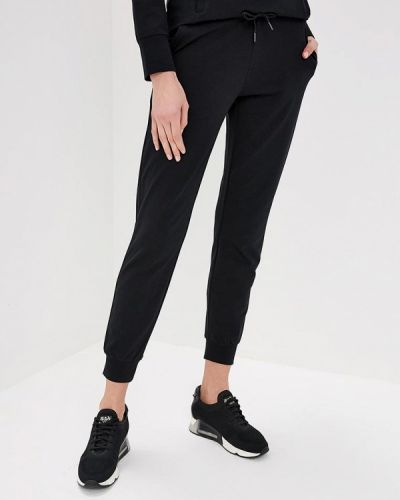 Черные спортивные брюки Ea7