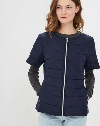 Утепленная куртка весенняя Luhta