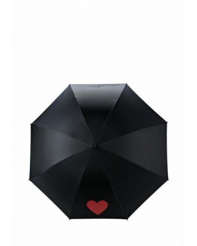 Черный зонт Befree