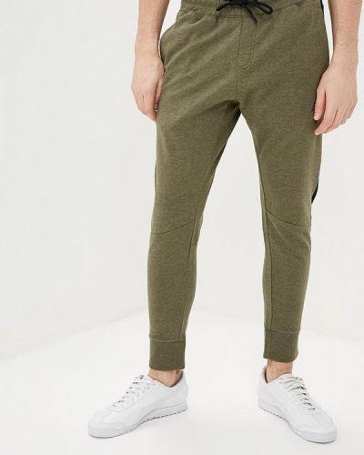 Спортивные брюки зеленый Kappa