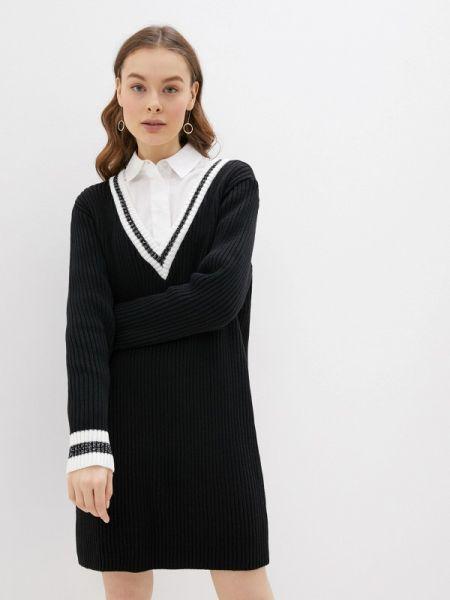 Вязаное платье Numinou