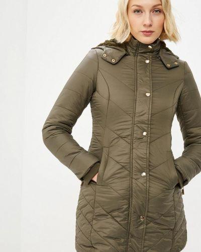 Утепленная куртка демисезонная осенняя Zuiki