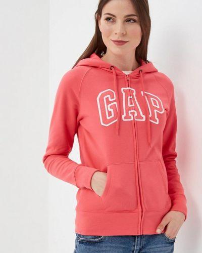 Розовая толстовка Gap