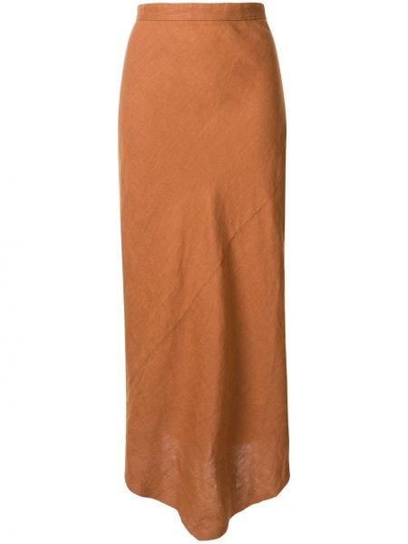 Приталенная юбка Venroy