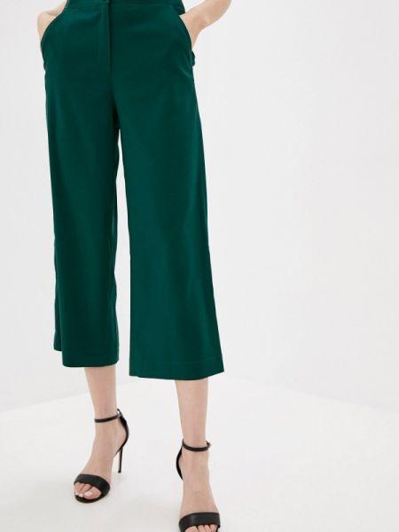 Зеленые брюки снежная королева
