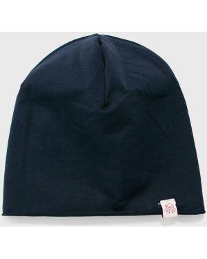 Темно-синяя зимняя шапка Blukids