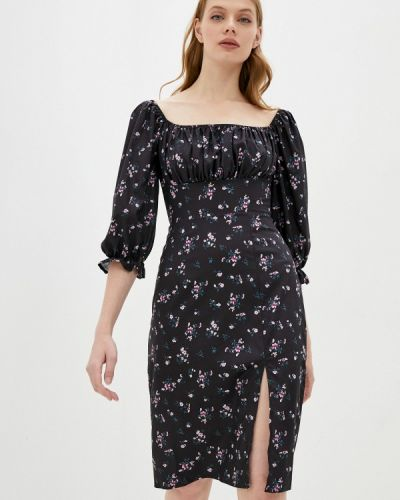 Черное платье Miss Gabby