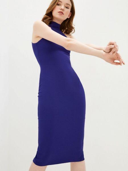 Фиолетовое платье Auden Cavill