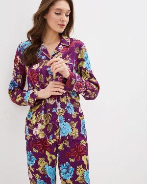 Рубашка фиолетовый Deseo