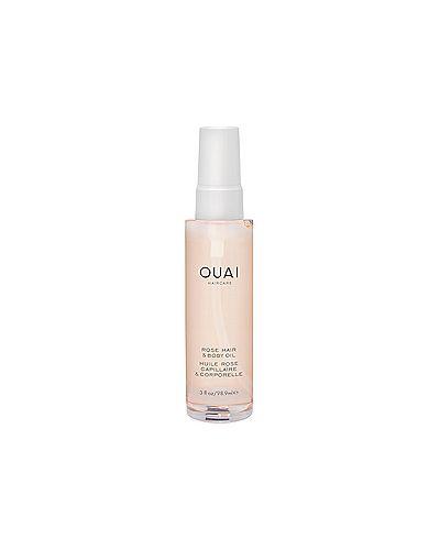 Масло для волос ароматизированный Ouai